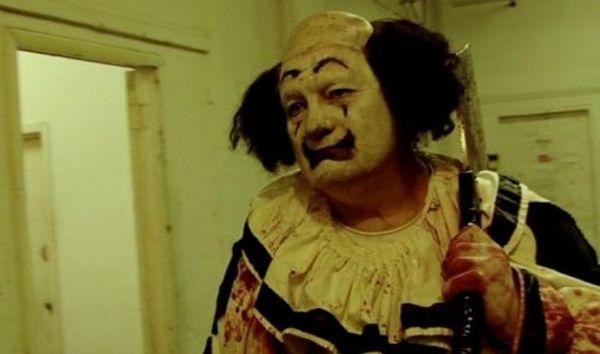 Gurdy The Clown