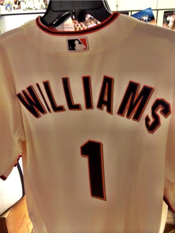 Robin Williams homenaje San Francisco Giants