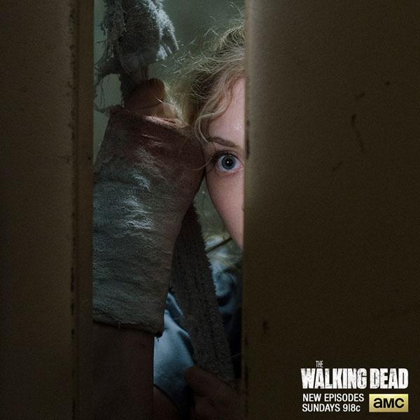 The Walking Dead Beth Greene Emily Kinney
