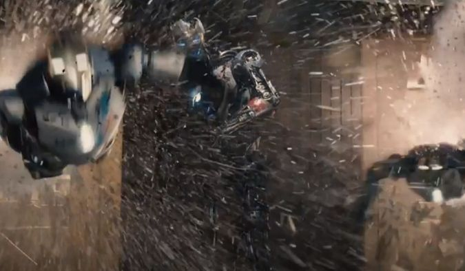 Avengers age of ultron robots asesinos