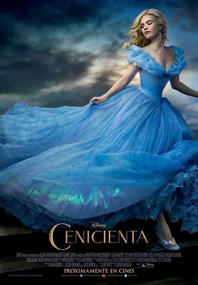 Cinderella Cenicienta foto disney