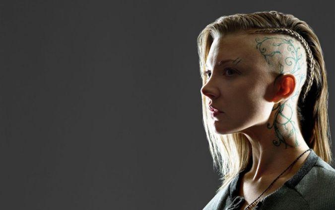 Natalie Dormer Quiere Más Desnudos Masculinos En Game Of Thrones