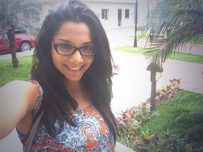 Mayra Couto Grace Gonzales Al fondo hay sitio AHS