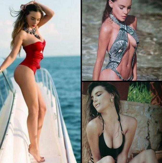 Belinda bikini h para hombres