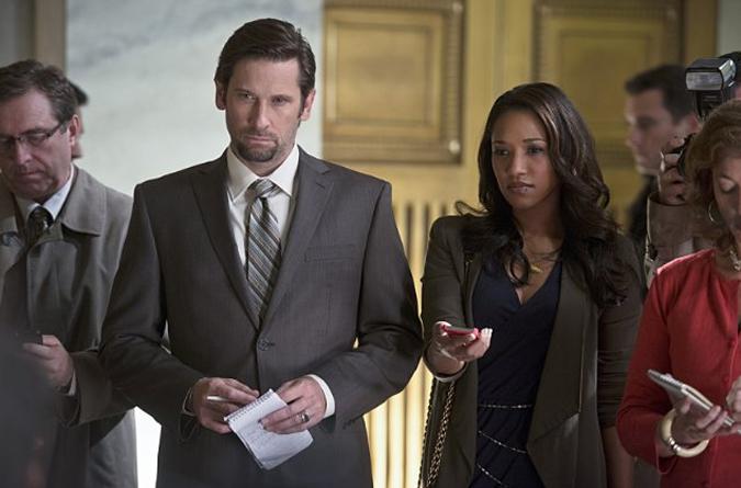 iris the flash episodio 1 temporada 11