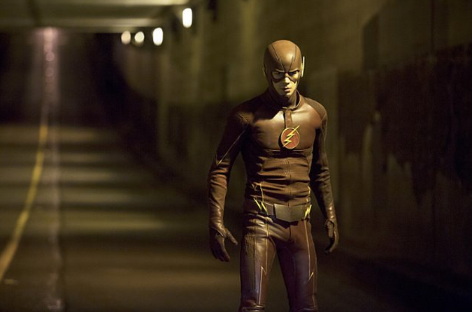 the flash temporada 1 episodio 12 flash