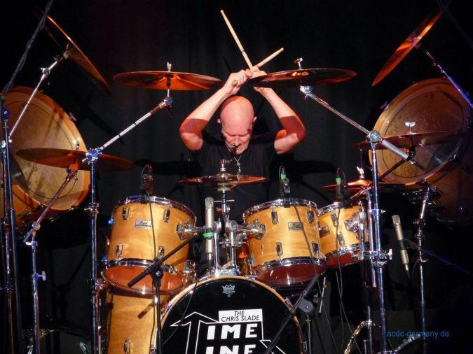 chris slade baterista acdc