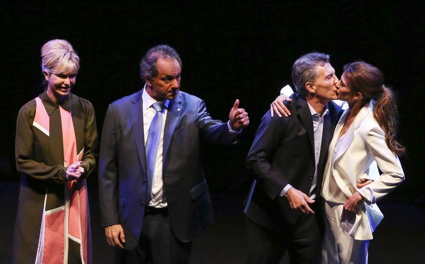 juliana awada mauricio macri