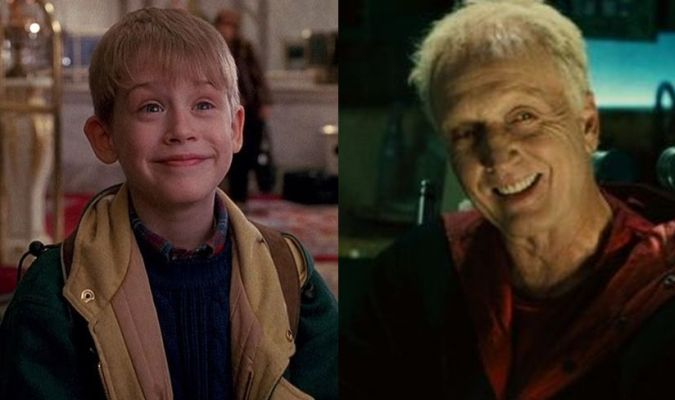 home alone saw