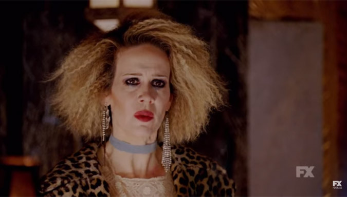 american horror story hotel episodio final sally sarah paulson fx