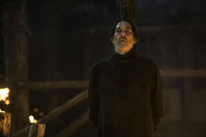 game of thrones mance rayder