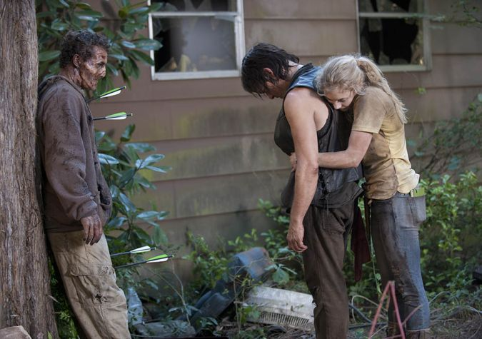 the walking dead daryl beth