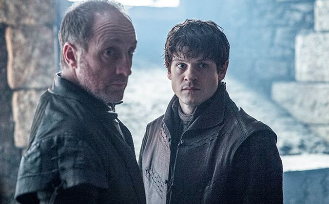 game of thrones ramsay roose bolton