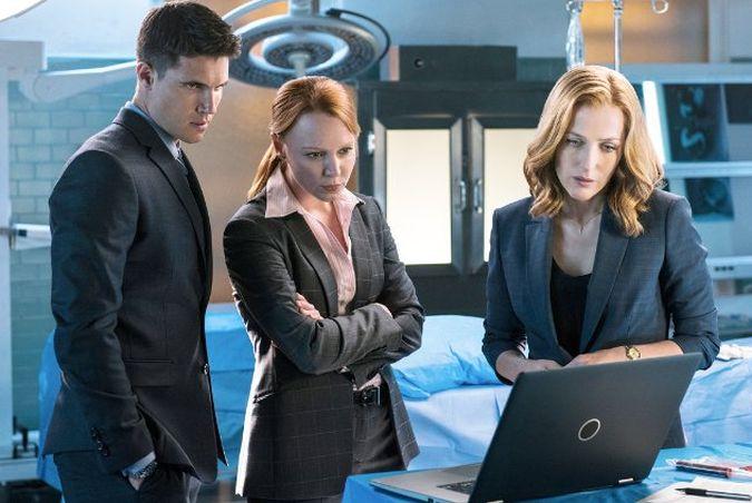 the x-files temporada 10 episodio 6