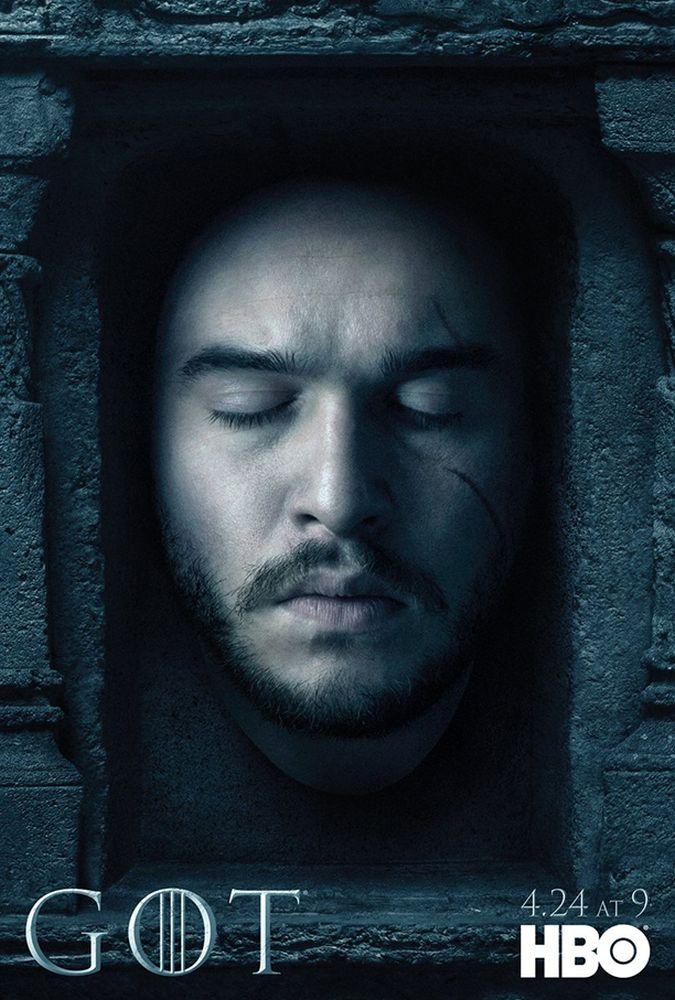 game of thrones hbo temporada 6