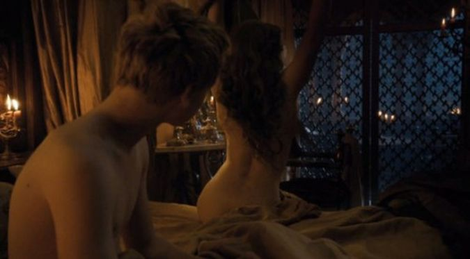 game of thrones tommen sexo margaery