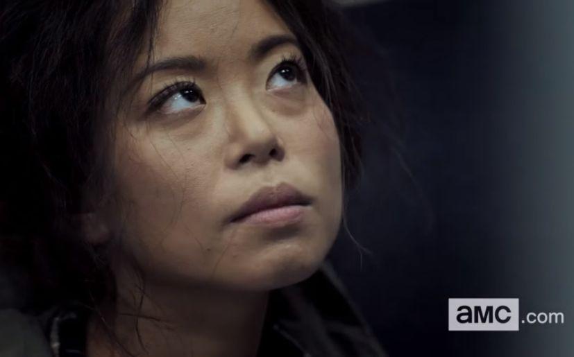 fear the walking dead flight 462 episodio 14