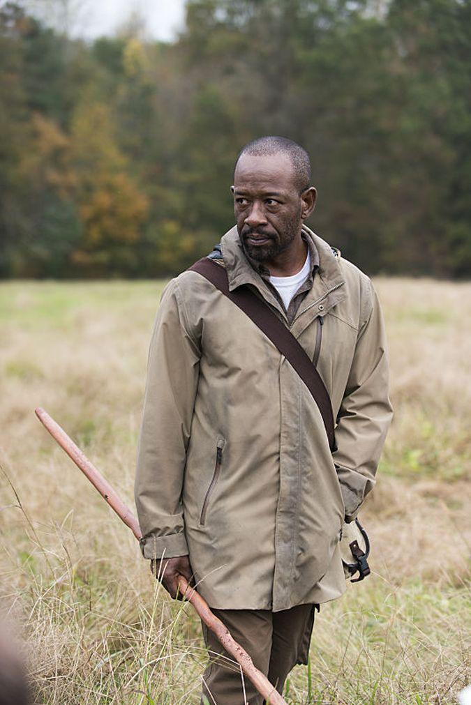 the walking dead temporada 6 episodio 15 morgan