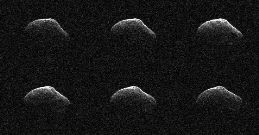 cometa nasa