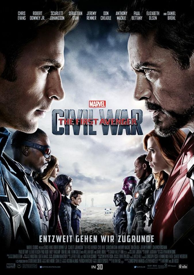 captain america civil war poster internacional