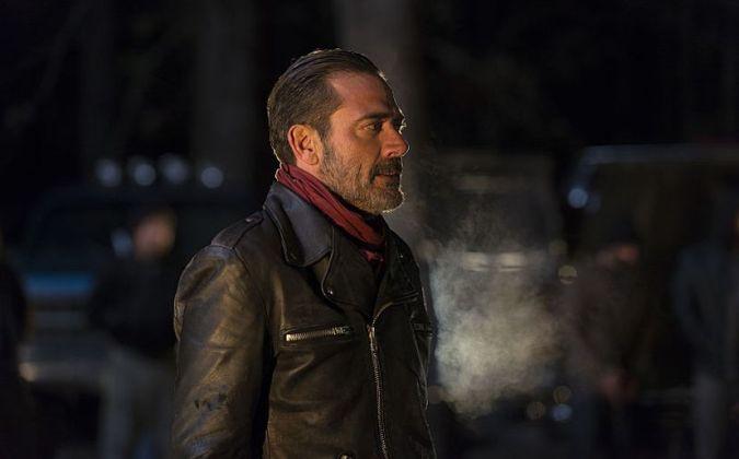 the walking dead negan final temporada 6
