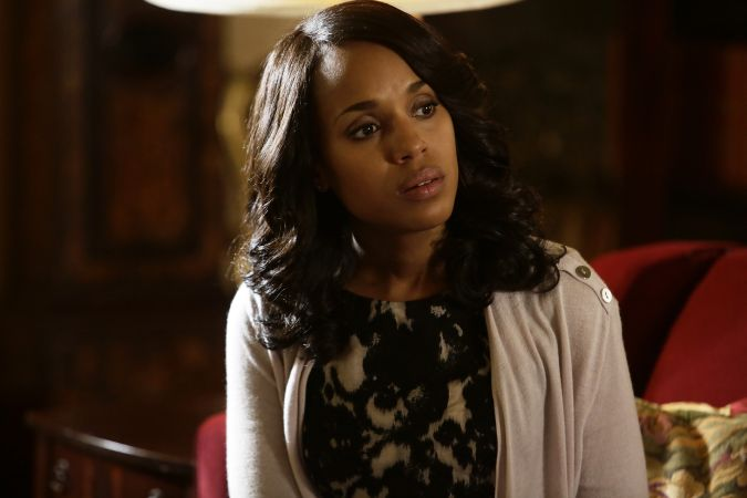 scandal temporada 5 olivia pope kerry washington