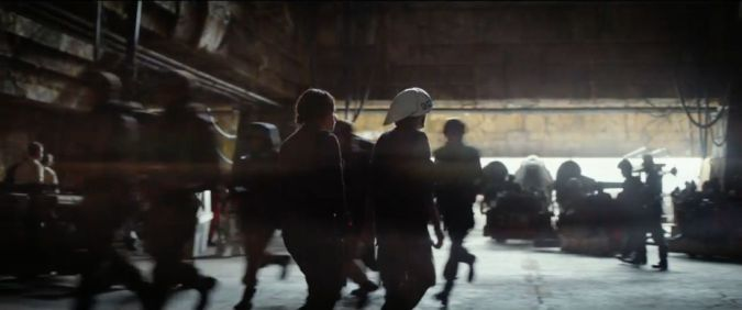 rogue one star wars teaser trailer
