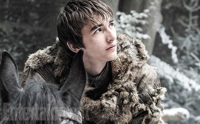 game of thrones bran stark temporada 6