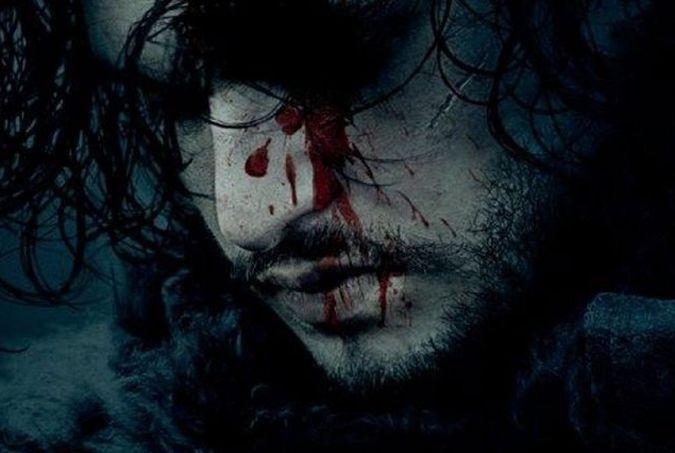game of thrones temporada 6 jon snow muerto