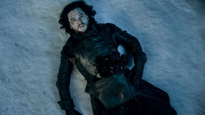 game of thrones temporada 5 final jon snow muerto