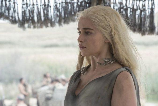 game of thrones daenerys temporada 6