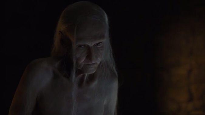 game of thrones melisandre vieja temporada 6 episodio 1