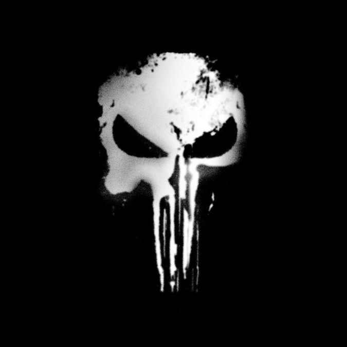 the punisher serie tv netflix marvel
