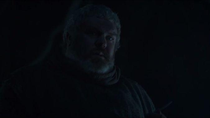 game of thrones temporada 6 episodio 2 hodor