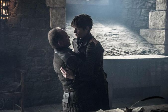 game of thrones roose bolton muerte ramsay