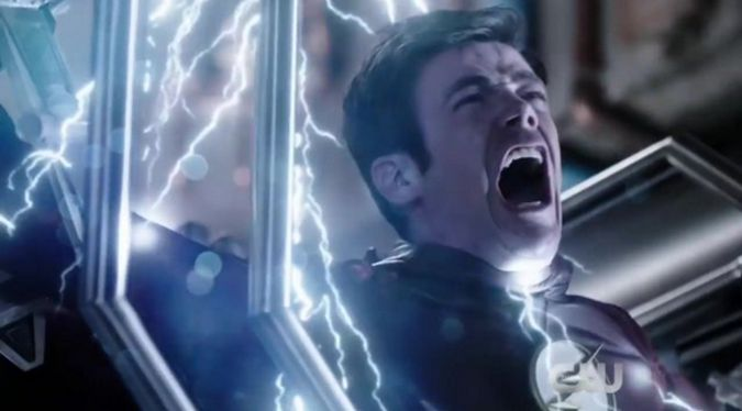 the flash temporada 2 barry allen