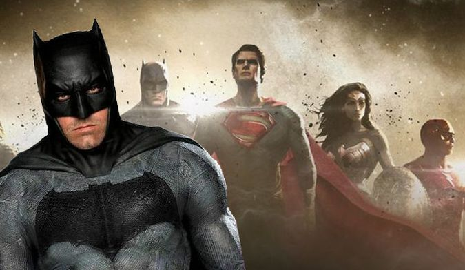 batman v superman dawn of justice justice league