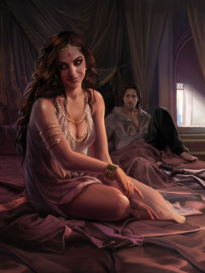 arianna martell the winds of winter