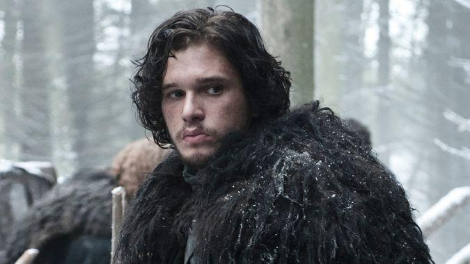 game of thrones jon snow temporada 1