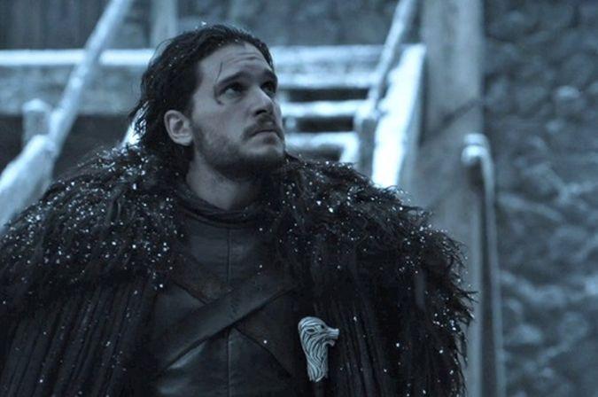 game of thrones jon snow temporada 6