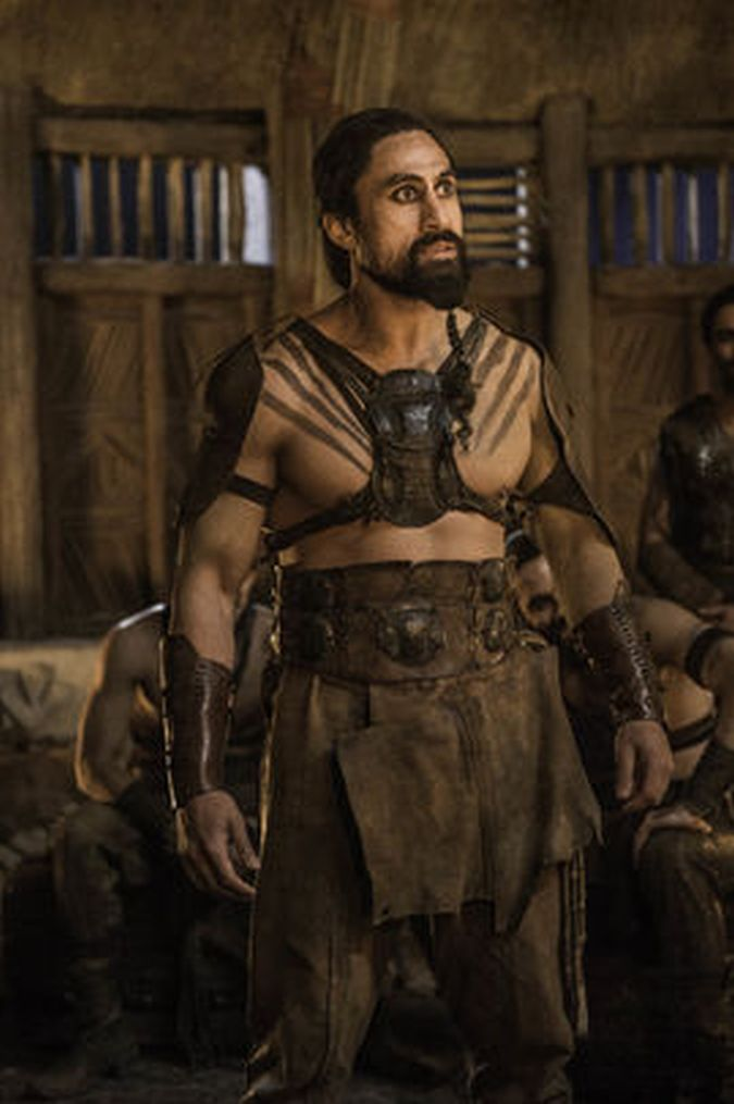 game of thrones khal moro