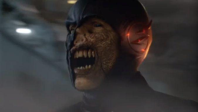the flash zoom black flash final temporada 2