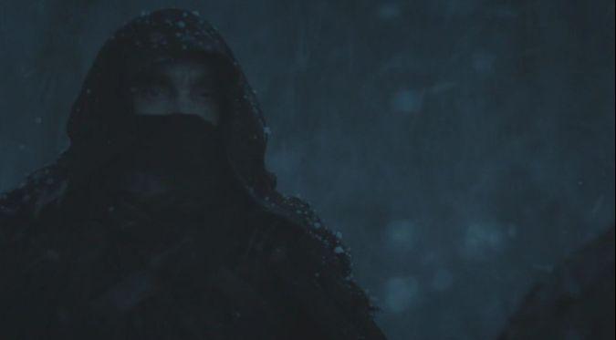 game of thrones coldhands benjen stark