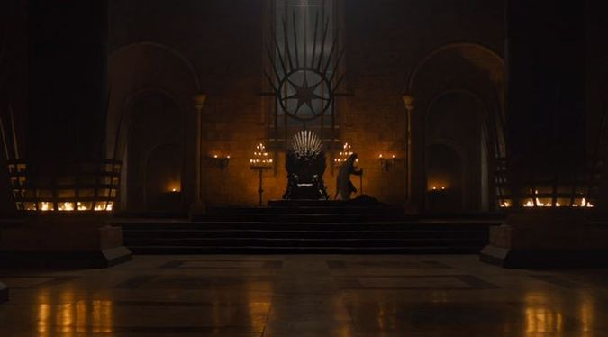 game of thrones rey loco muerte jaime lannister