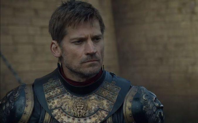 game of thrones jaime lannister temporada 6