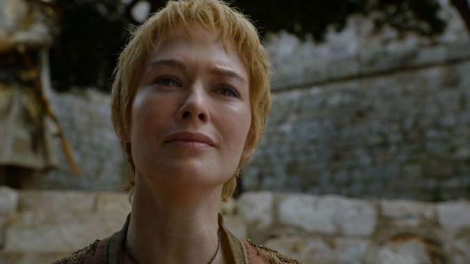 game of thrones cersei lannister temporada 6