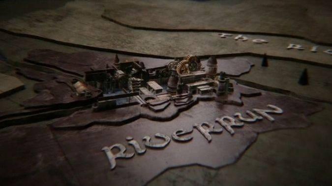 game of thrones riverrun