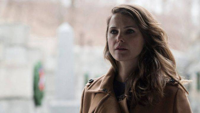 the american elizabeth final temporada 4