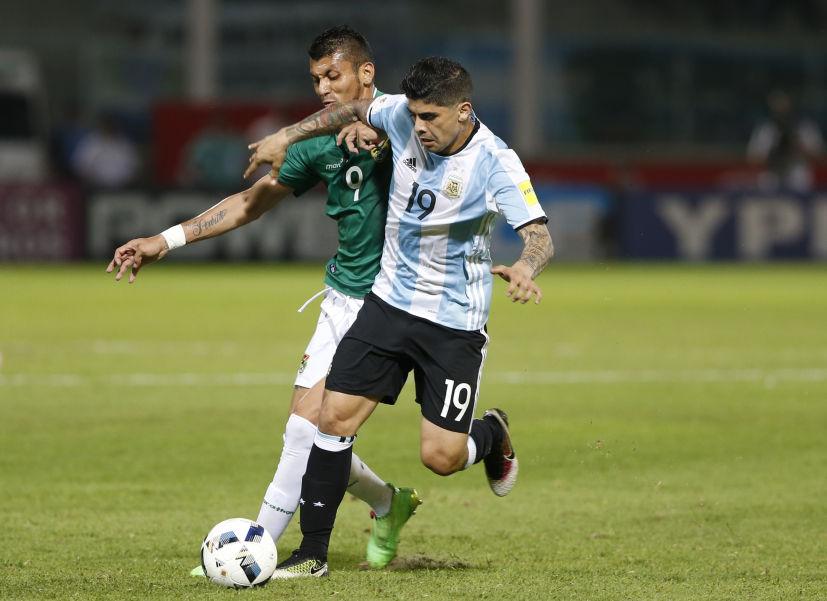 copa america centenario argentina vs bolivia