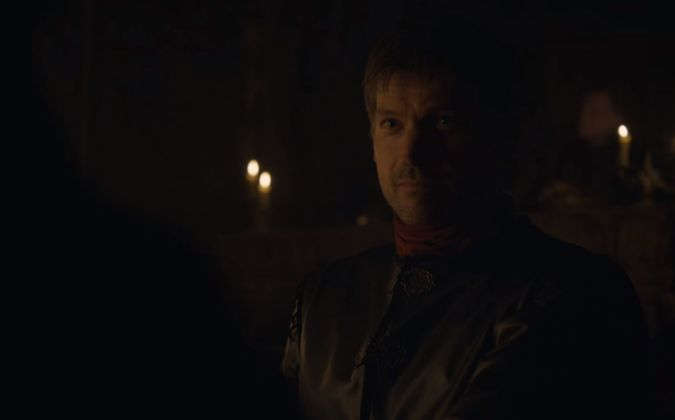 game of thrones jaime lannister final temporada 6